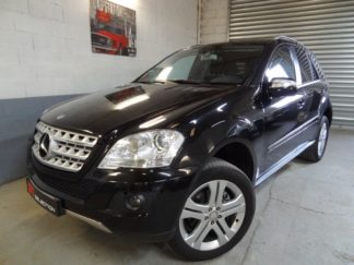 Mercedes ml 350 cdi pack sport 231 ch