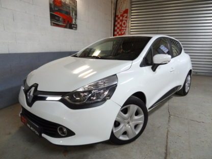 Clio 4 business 1.5 dci 90 ch