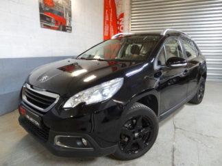 Peugeot 2008 Active 1.2 82 Ch