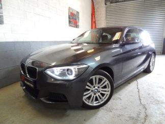 BMW 118 D F21