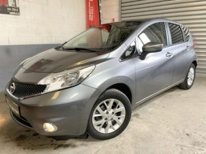 Nissan Note N Connecta Pack Family DCI 90 Ch