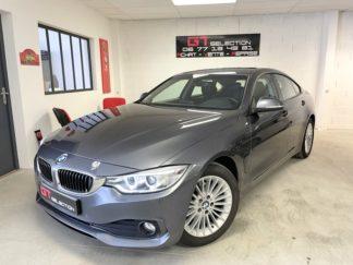 BMW Série 4 Gran Coupé 418D 150 Ch BVA8 Finition Business F36