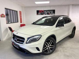 Mercedes GLA 220D 177 Ch 4 Matic 7G-DCT Finition Sensation (X156).